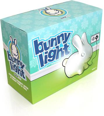Suck UK Bunny Light image 4