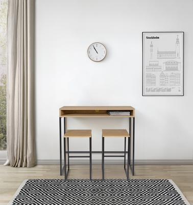 Frame desk stool image 7