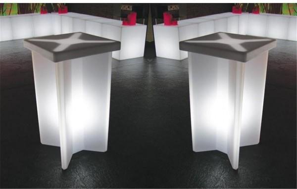 X2 (light) bar table image 4