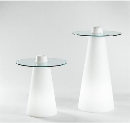 Peak (light) bar table image 2