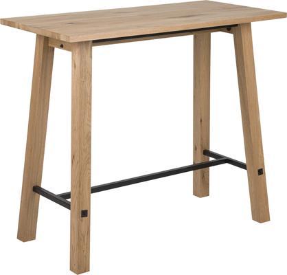 Stockhelm (Wild Oak) bar table image 2