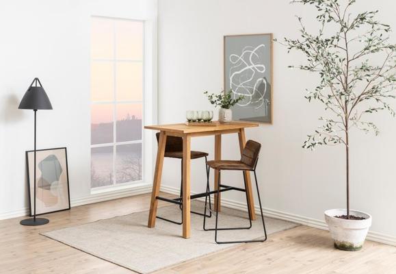 Chara bar table image 6