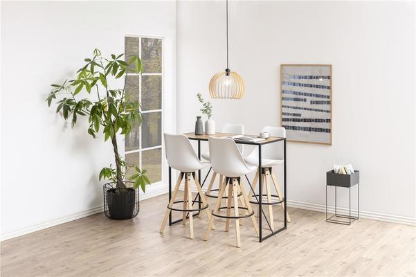 Seafor bar table (sale) image 4