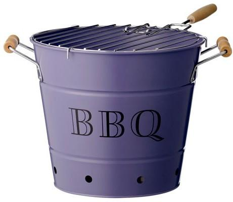 Bloomingville Barbecue Bucket image 2