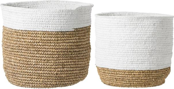 Bloomingville Baskets