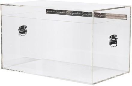 Transparent Storage Box image 2