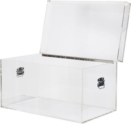 Transparent Storage Box image 3