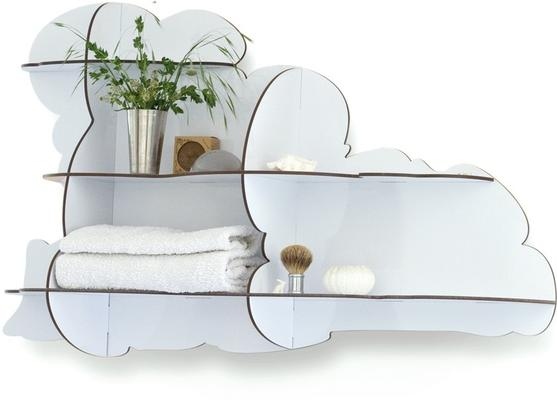 ibride Nimbus Big Cloud Shelf