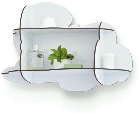 ibride Cirrus Small Cloud Shelf