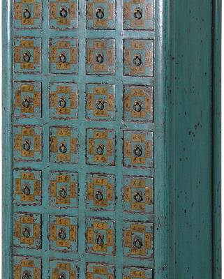 Chinese style Medicine Cabinet image 2