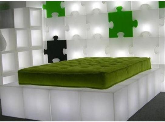 Dream (light) bed image 4