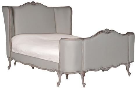 Superking Upholstered Bed image 2