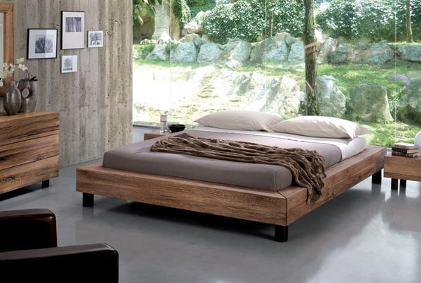 Letto bed image 3