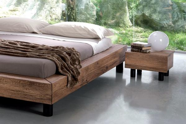 Letto bed image 4