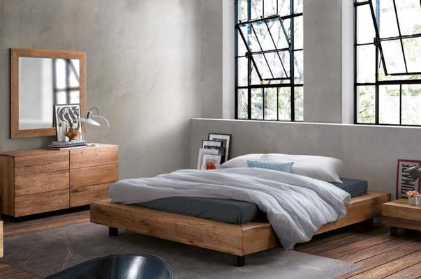 Letto bed image 5