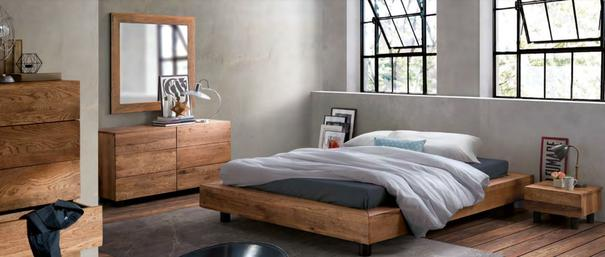 Letto bed image 6
