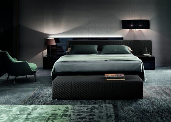 Nightfly bed