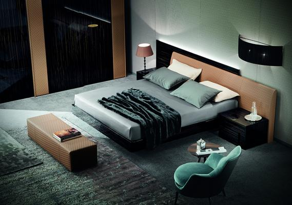 Nightfly bed image 3