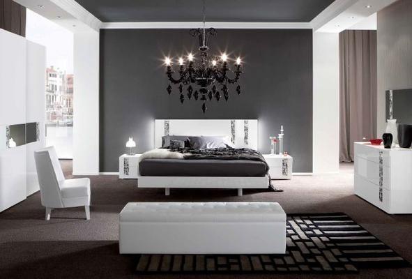 Murano storage bed image 4