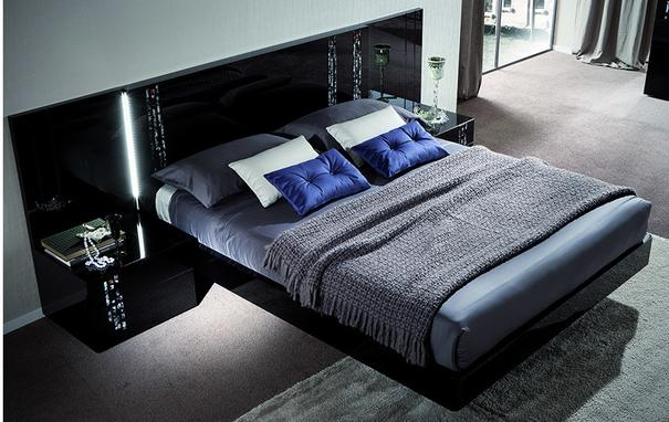 Murano wing bed image 5