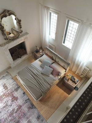 Elysee Chimera (King) storage bed image 2