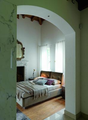 Elysee Chimera (King) storage bed image 5