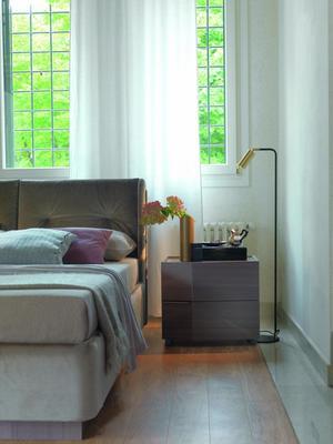 Elysee Chimera (King) storage bed image 6