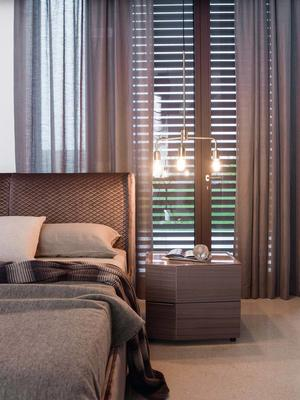 Elysee Crono (King) storage bed image 4