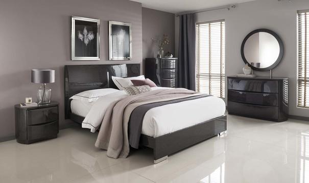 Moda bed