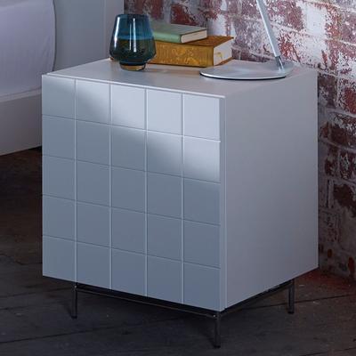 Barcelona Bedside Cabinet image 4