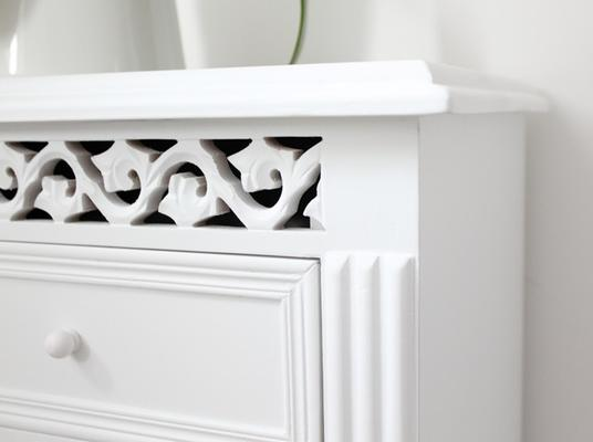 Simple Side Cabinet image 3