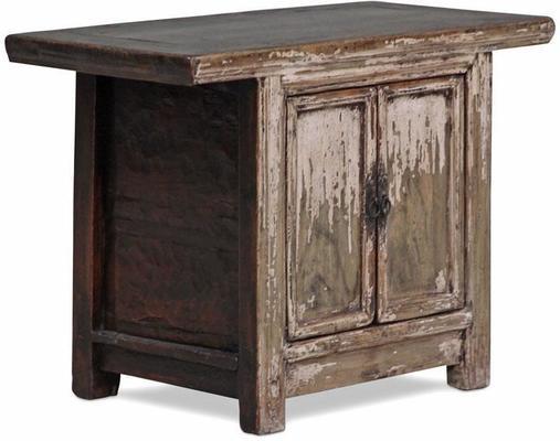 Poplar Side Cabinet