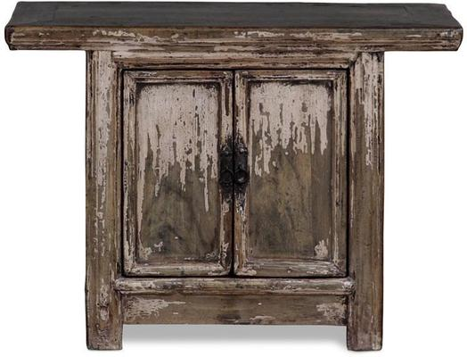 Poplar Side Cabinet image 3