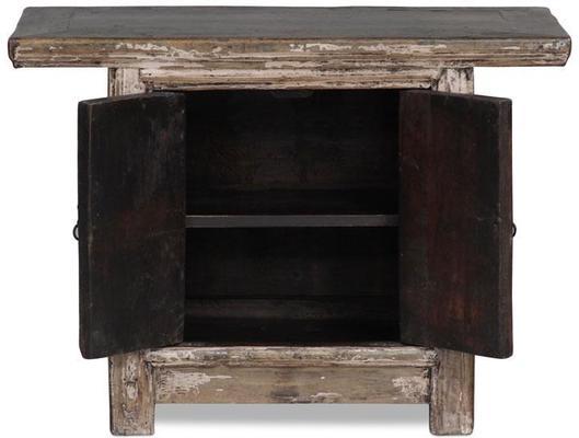 Poplar Side Cabinet image 4