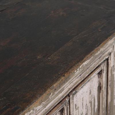 Poplar Side Cabinet image 5