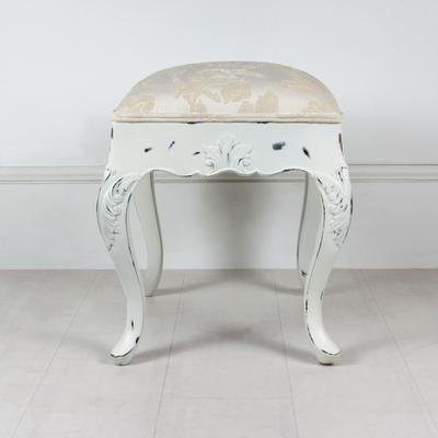 Ripple French-Style Three Drawer Console or Dressing Table image 9