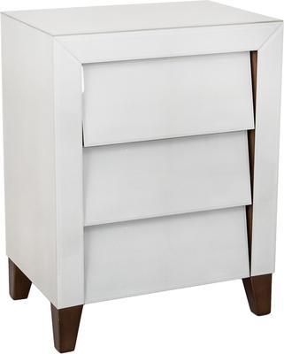 Shagreen Bedside Table image 3