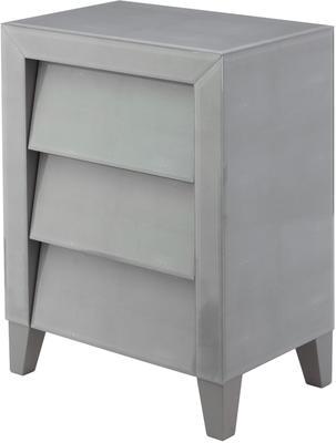 Shagreen Bedside Table image 4