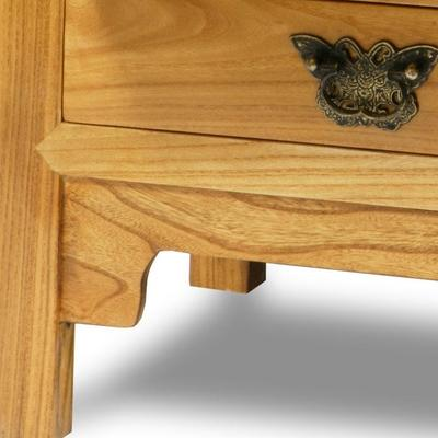 Butterfly Drawers in Light Elm image 2