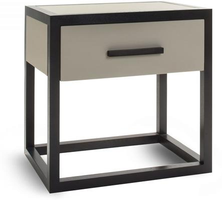 Roux Bedside Table