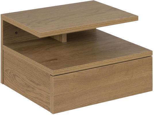 Ashlen (Oak) bedside table