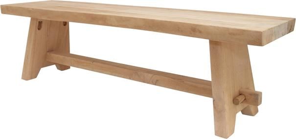 Wooden Bench image 7