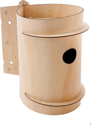 Mr Birdee Birdhouse
