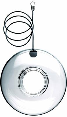 Eva Solo Hanging Bird Feeder Spherical Design image 3