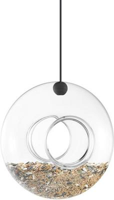 Eva Solo Hanging Bird Feeder Spherical Design image 4