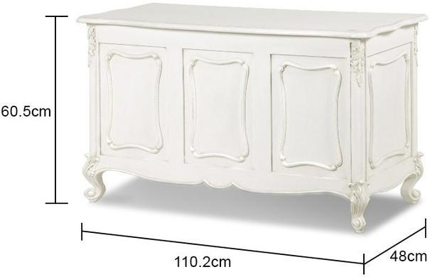 French Bedding Box image 2