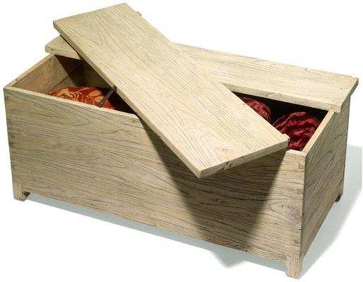 Country Blanket Chest image 2