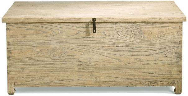Country Blanket Chest image 3