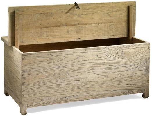 Country Blanket Chest image 4