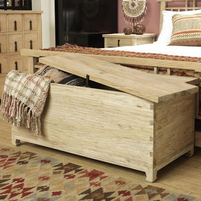 Country Blanket Chest image 5